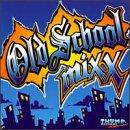 echange, troc Various Artists - Old School Mixx 1