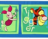 Disney Winnie the Pooh and Pals - Wallpaper Border
