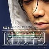 Ako Si... Gloc-9 - Philippine Tagalog Music CD (UK Import) - Gloc 9