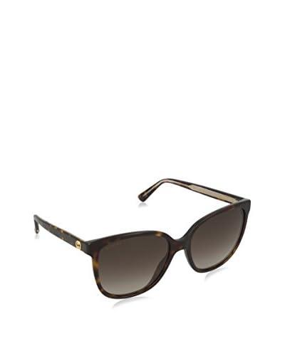 Gucci Gafas de Sol 3819/S HA KCL (65 mm) Havana