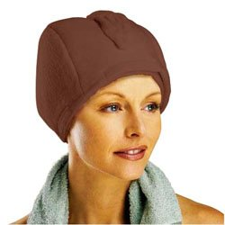 Hair Therapy Wrap, Taupe