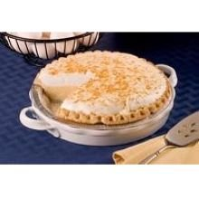 Mrs Smiths Restaurant Classics Coconut Cream Pie, 27 Ounce -- 6 per case.