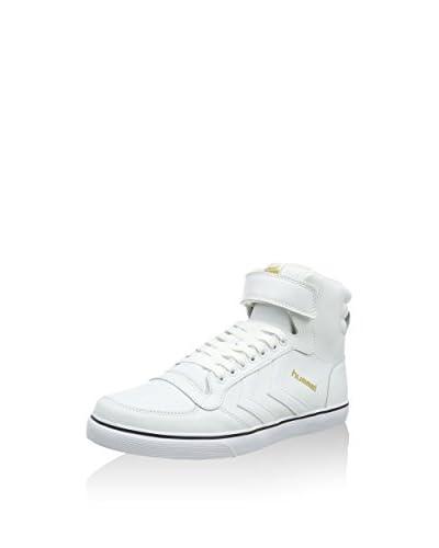 Hummel Hightop Sneaker Stadil Classic weiß