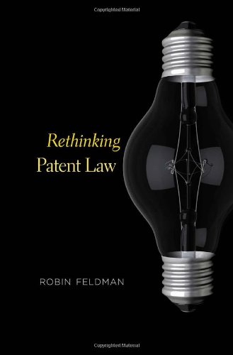 Robin Feldman Publication
