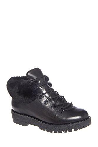 Putnam Low Heel Bootie