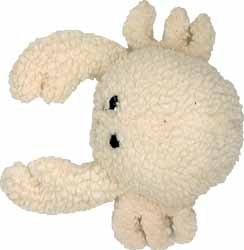 Cheap VO TOYS/VIP FETCH N CUDDLE FLEECE CRAB (VT60033)
