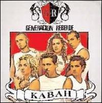 Generacion Rebelde, Kabah