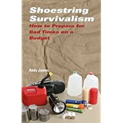 Shoestring Survivalism