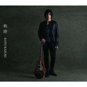 軌跡  (SINGLE+DVD) (タイプB)
