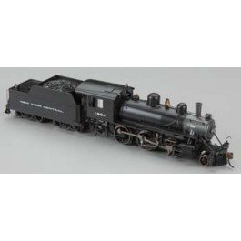 Bachmann Industries Alco 2-6-0 Dcc Sound Value Equipped Ho Scale #3233 Pennsylvania Rail Road Locomotive front-228733