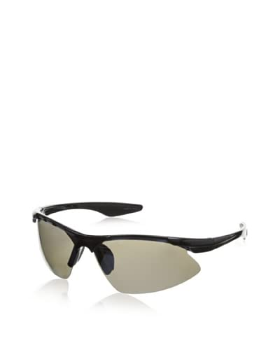 Columbia Men's Sports Sunglasses, Black