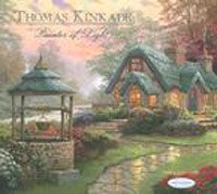 Thomas Kinkade: Painter of Light 2006 Calendar