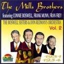 The Mills Brothers - 1931-1934 - Zortam Music