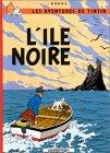 echange, troc Hergé - L'île noire