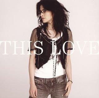 This Love (通常盤)