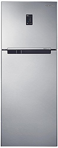 Samsung RT29HDRZESA Frost-free Double-door Refrigerator (275 Ltrs, 4 Star Rating, Metal Graphite)