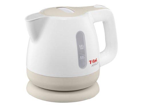Tefal T-FAL apraxia plus 0.8 L electric kettle BF8051JP Cafe au lait