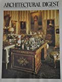 img - for Architectural Digest: November 1978 (Thirty Five) book / textbook / text book