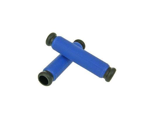 palanca-de-freno-revestimiento-goma-azul