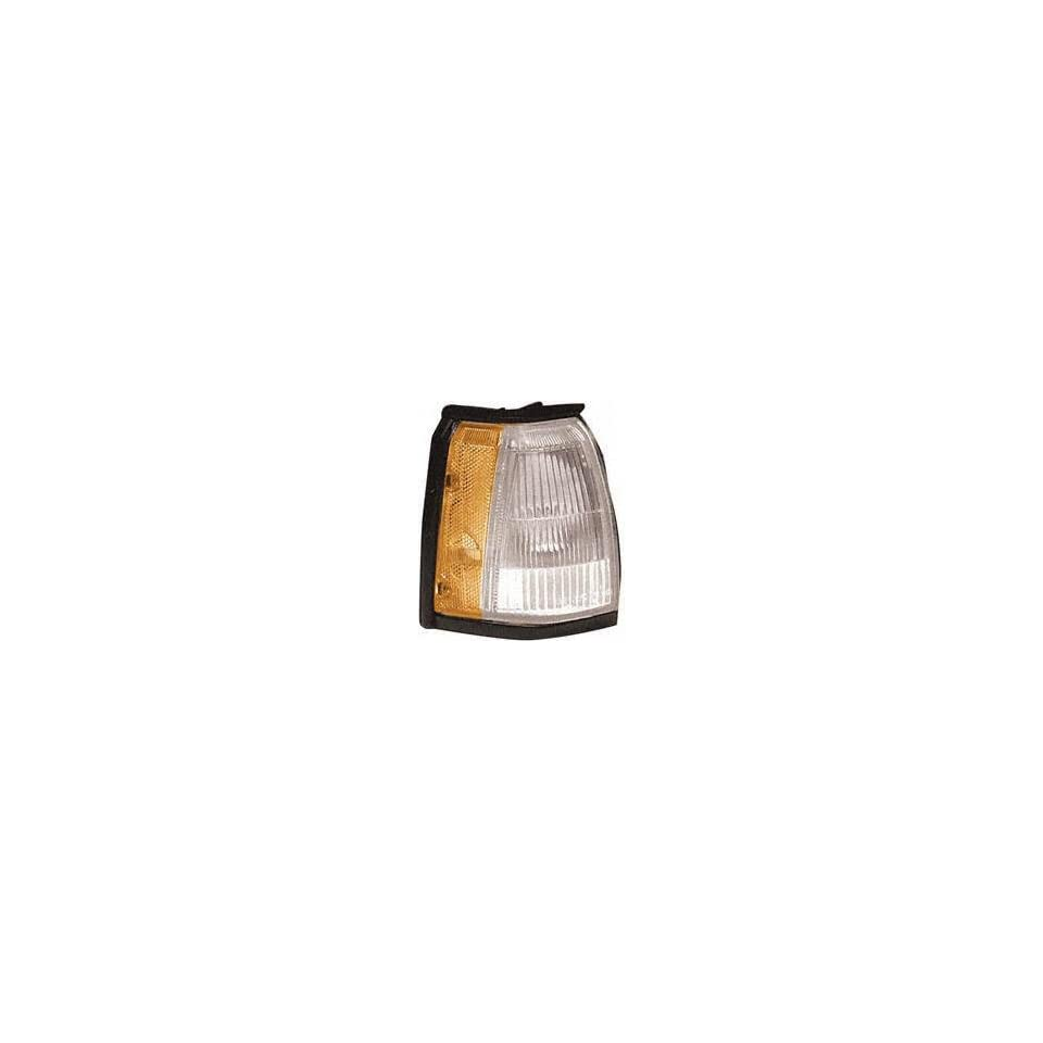 87 88 NISSAN SENTRA CORNER LIGHT RH (PASSENGER SIDE), Park Lamp (1987 87 1988 88) 18 1415 00 B611061A00