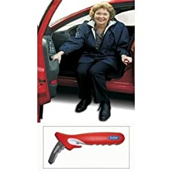 HandyBar Emergency Support Car Handle Bar Tool - Get In and Out with Ease
