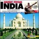 echange, troc Ram Chandra - Music from India: Raga Bhairava/Raga Malakosha