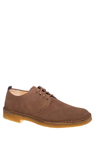 Men's Desert London Lace Up Casual Oxford Shoe
