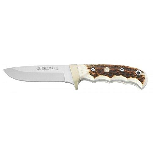 Puma IP Stag Trapper Knife