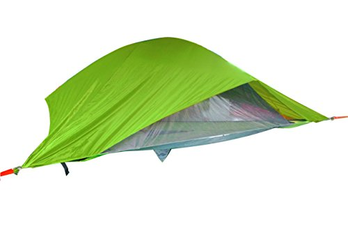 Tentsile VISTA Tree Tent - Fresh Green