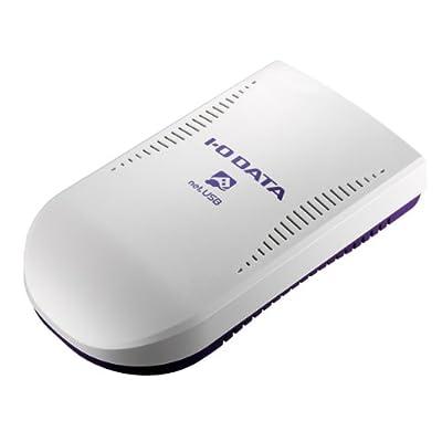I-O DATA 無線LAN対応 USBデバイスサーバ 高速モデル WN-DS/US-HS
