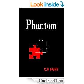 Phantom (Endlessly Book 3)