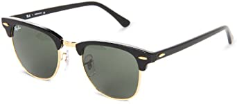 Ray-Ban CLUBMASTER (RB 3016 W0365 49)