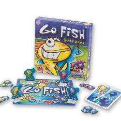 Go Fish Board Game (EA) - 1