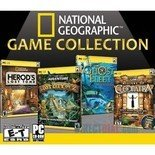 National Geographic Collector's Pack