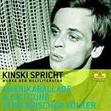 Kinski Spricht Aus Der Am