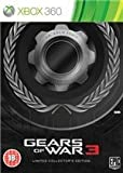 echange, troc Gears of War 3 - Limited Collector's Edition (Xbox 360)