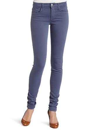 Joeu0026#39;s Jeans Womenu0026#39;s Colored Skinny Jean Charcoal 25 at ...