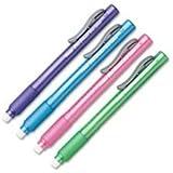 Clic Eraser Pen-Shaped Eraser