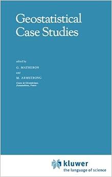 case studies in geology