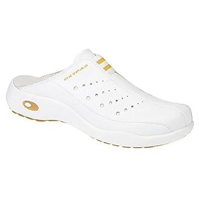 Oxypas Medical Footwear - White Size 10 UK