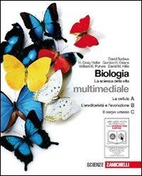 biologia-la-scienza-della-vita-vol-a-b-c-la-cellula-lereditarietae-levoluzione-il-corpo-umano-con-es