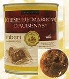 バニラ入り フランス産 マロンクリーム 1kg缶 アンベール(Imbert) ランキングお取り寄せ