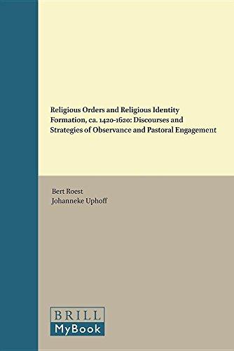 religious identity essay