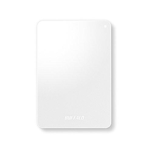 BUFFALO おもいでばこ 安心バックアップキット 2TB PD-BK2TB