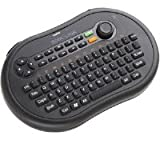 Interlink Electronics VP6360 Wireless Ultra-Mini Keyboardby INTERLINK ELECTRONICS