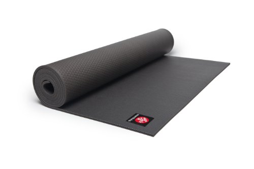 Manduka  Black Mat PRO Yoga and Pilates Mat, 71 Inches