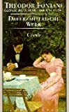 Das erzählerische Werk, 20 Bde., Bd.9, Cecile (Fontane GBA Erz. Werk, Band 9)