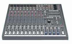 Mackie CFX-12MKII 12 Channel Audio Mixer  32