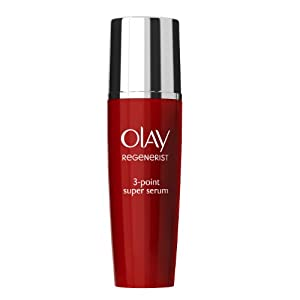 Olay Regenerist Daily 3 Point Treatment Super Serum 50 ml