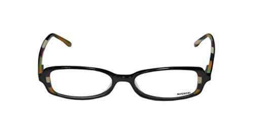 missoni-08802-womens-ladies-designer-full-rim-eyeglasses-eyeglass-frame-49-16-135-black-multicolor
